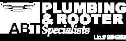 ABT Plumbing & Rooter